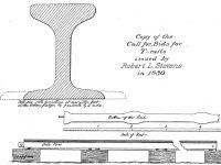 Stevens rail 1830